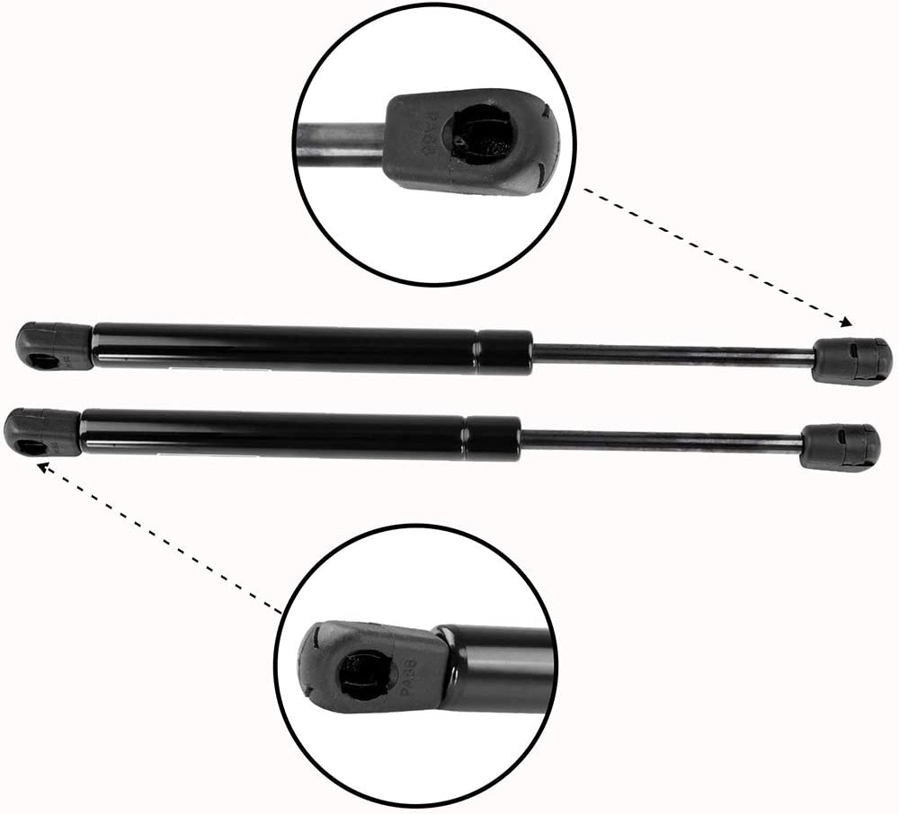 Rear Trunk Lift Support Gas Struts T List price CTS 2008-2014 C-adillac Fit Our shop OFFers the best service