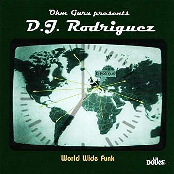 World Wide Funk (Ohm Guru Presents)