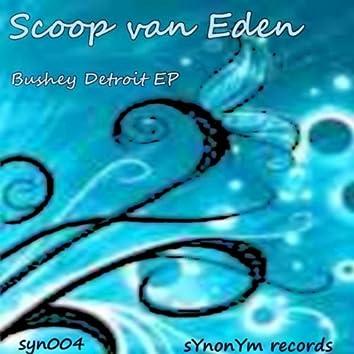 Bushey Detroit EP