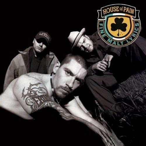 House of Pain (Fine Malt Lyrics) [Vinyl LP]