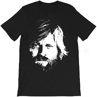 Jeremiah Johnson Robert Redford Vintage Graphics Gift for Men Women Girls Unisex T-Shirt Sweatshirt Hoodie