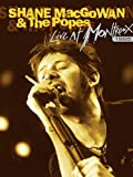 Shane MacGowan and The Popes - Live At Montreux