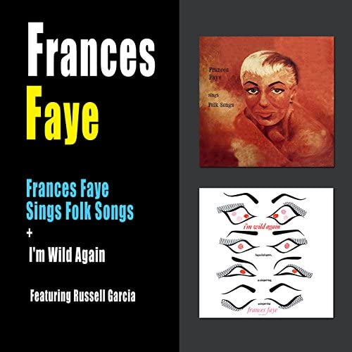 Frances Faye feat. Russell Garcia