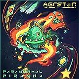 Paranormal Piranha