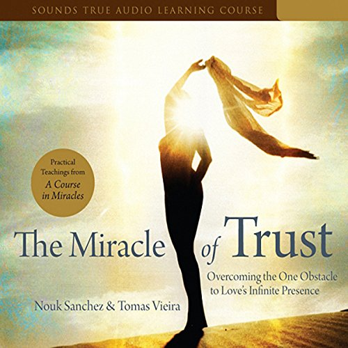 Miracle of Trust Titelbild