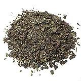 Aromas de Té - Té Verde Moruno China Gunpowder Sabor a Hierbabuena con Pipermint y Aroma Natural de Menta a Granel, 100 gr.