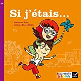 Ribambelle CP série violette éd. 2014 - Si j'étais... - Album1