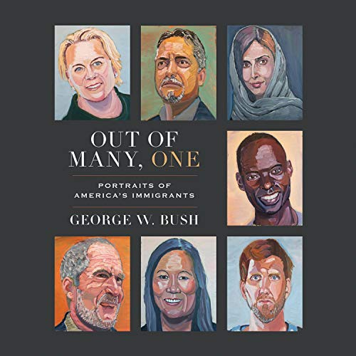 Out of Many, One cover art