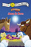 Jesus Is Born (Beginner's Bible: I Can Read, Pre-Level 1)