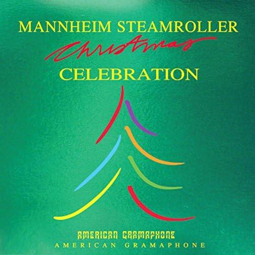 Mannheim Steamroller