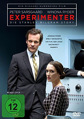 Experimenter-Die Stanley Milgram Story [Import]