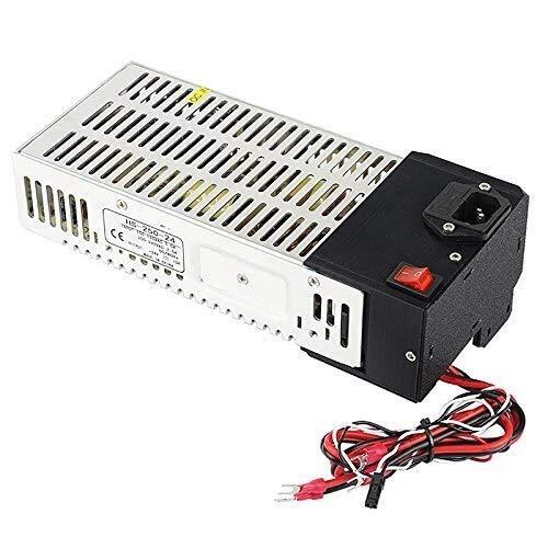 ZANYUYU 3D-Drucker-Zubehör Power Not- und Netzteile PSU 24V 250W für Prusa I3 MK3 MK3S