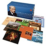 Charles Munch - The Complete RCA Album Collection (Coffret 86 CD)