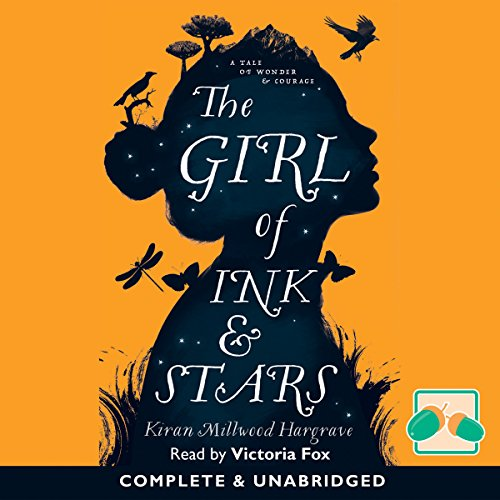 The Girl of Ink & Stars Titelbild