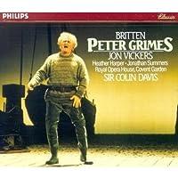 Britten;Peter Grimes