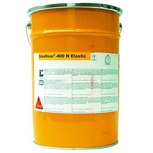 Sika sikafloor 400N–Beschichtung Elastico/A Polyurethan Boden 400N RAL7032