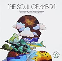 Soul of Mbira by Various Artists (2013-11-19)