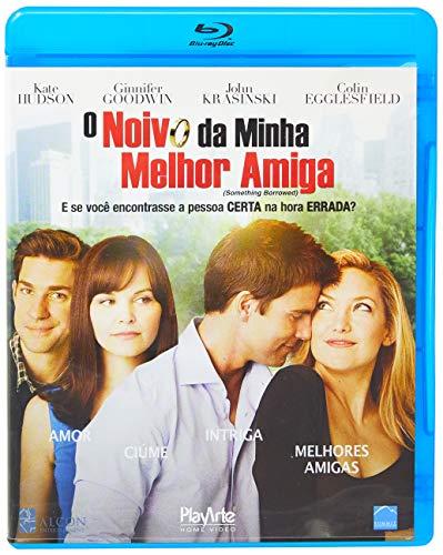 O Noivo Da Minha Melhor Amiga, Blu-Ray