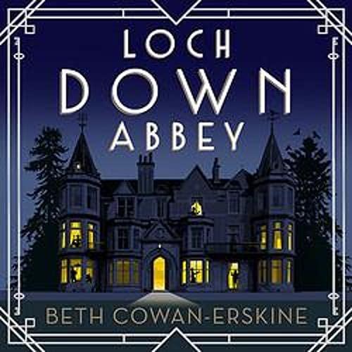 Loch Down Abbey cover art
