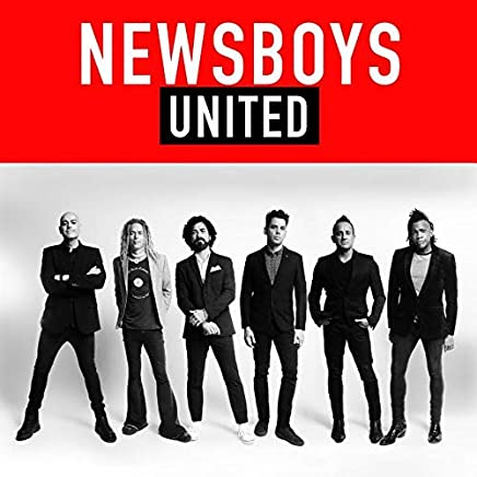 Newsboys - United (2019) LEAK ALBUM