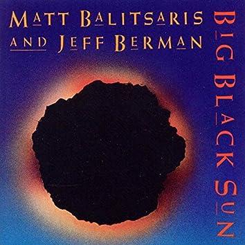 Big Black Sun