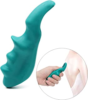 Deep Tissue Massage Tool Thumb Saver Massager Trigger Point Massage Tool