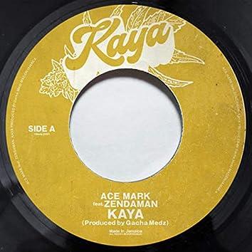 KAYA (feat. ZendaMan)
