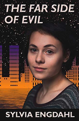 Book: The Far Side of Evil by Sylvia Engdahl