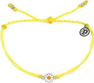 Best flower string bracelet Reviews