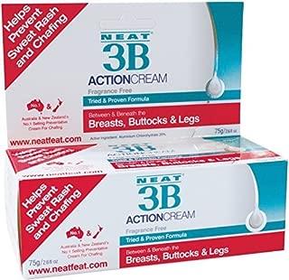 HealthMarket Neat Feat 3B Action Cream 75G by HealthMarket