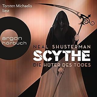 Die Hüter des Todes (Scythe 1) cover art