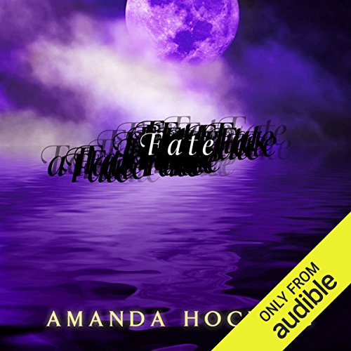 Fate     My Blood Approves, Book 2              By:                                                                                                                                 Amanda Hocking                               Narrated by:                                                                                                                                 Hannah Friedman                      Length: 9 hrs and 23 mins     267 ratings     Overall 4.3