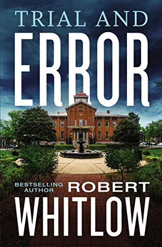 Trial and Error (English Edition)