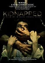 kidnapped 2010 dvd