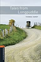 Oxford Bookworms 3e 2 Tales from Longpuddle Mp3 Pack