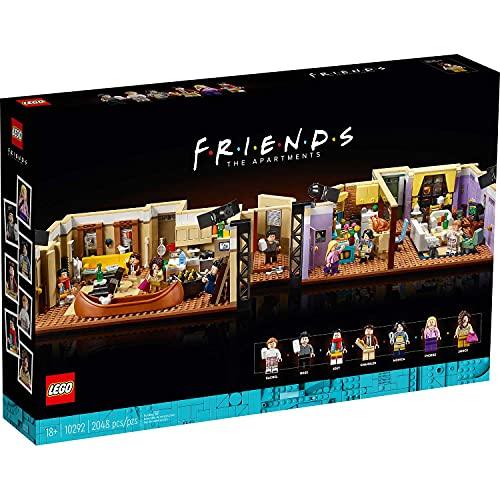 レゴ (LEGO)フレンズのアパートメント 10292 流通限定商品
