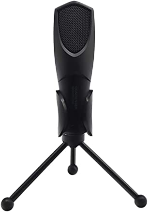 Microfoni per USB, Registrazione del Condensatore Metallico Fifine (Nero) per Computer Portatile Mac O Voce di Registrazione Windows, Riproduzione Vocale, Streaming Media E V - Trova i prezzi più bassi