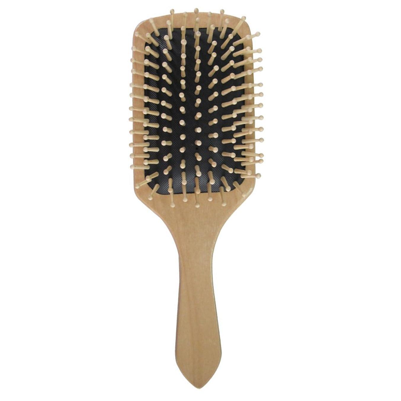不調和マントル魔女Healifty ヘアブラシ マッサージ櫛 頭皮ブラシ ヘアケアブラシ 絡まない 濡れた髪 髪 頭皮マッサージ ダメージ軽減