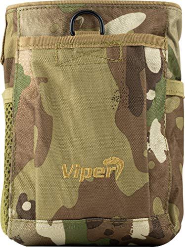 Viper TACTICAL Elite 600D Cordura Dump Bag V-