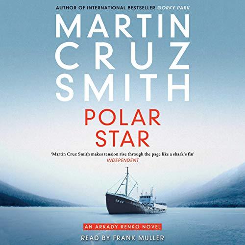 Polar Star audiobook cover art