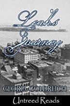 Leah's Journey (English Edition)