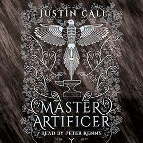 Master Artificer cover art