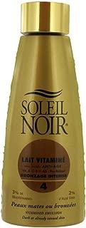 Best soleil noir sunscreen Reviews