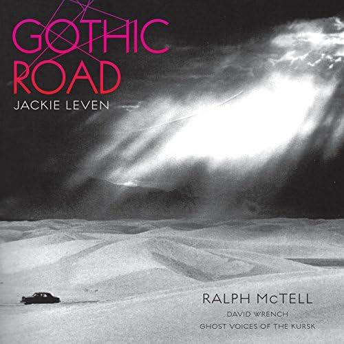 Jackie Leven