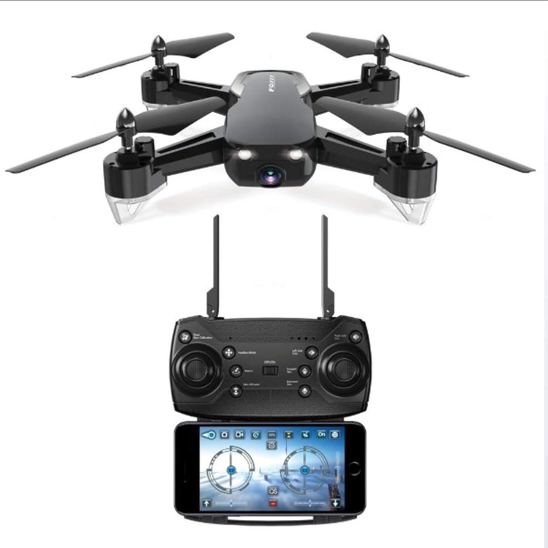 TLgf Drohnen mit Kamera für Erwachsene und Kinder, 2,4G Vierachsflugzeuge mit hoher WiFi FPV 2 Millionen PixelFernbedienung Luftbildfernbedienung
