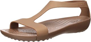 Crocs Women's Serena Sandal Black