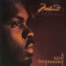 A New Beginning [music CD - NOT a book]