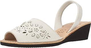 Esmenorca Zapatosy Tkxzioplwu Amazon Para Mujer Zapatos 08mnwN