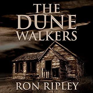 The Dunewalkers audiobook cover art