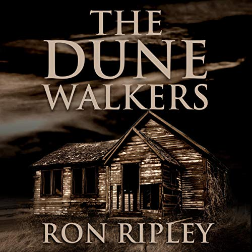 The Dunewalkers: Moving In Series, Book 2